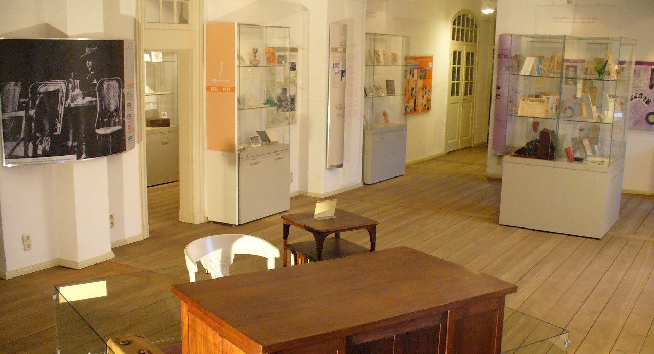 Rheinsberg Literaturmuseum