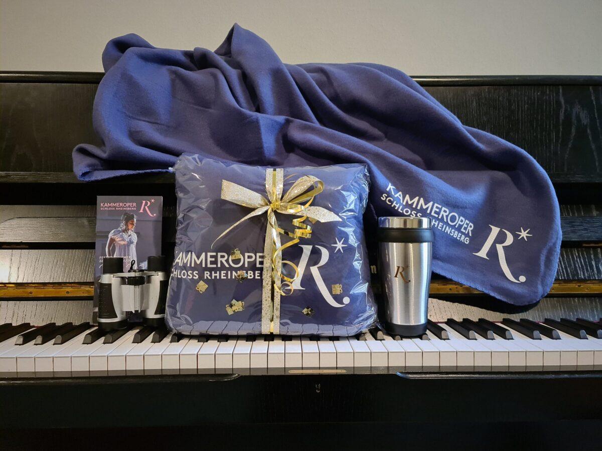 Geschenkpaket der Kammeroper